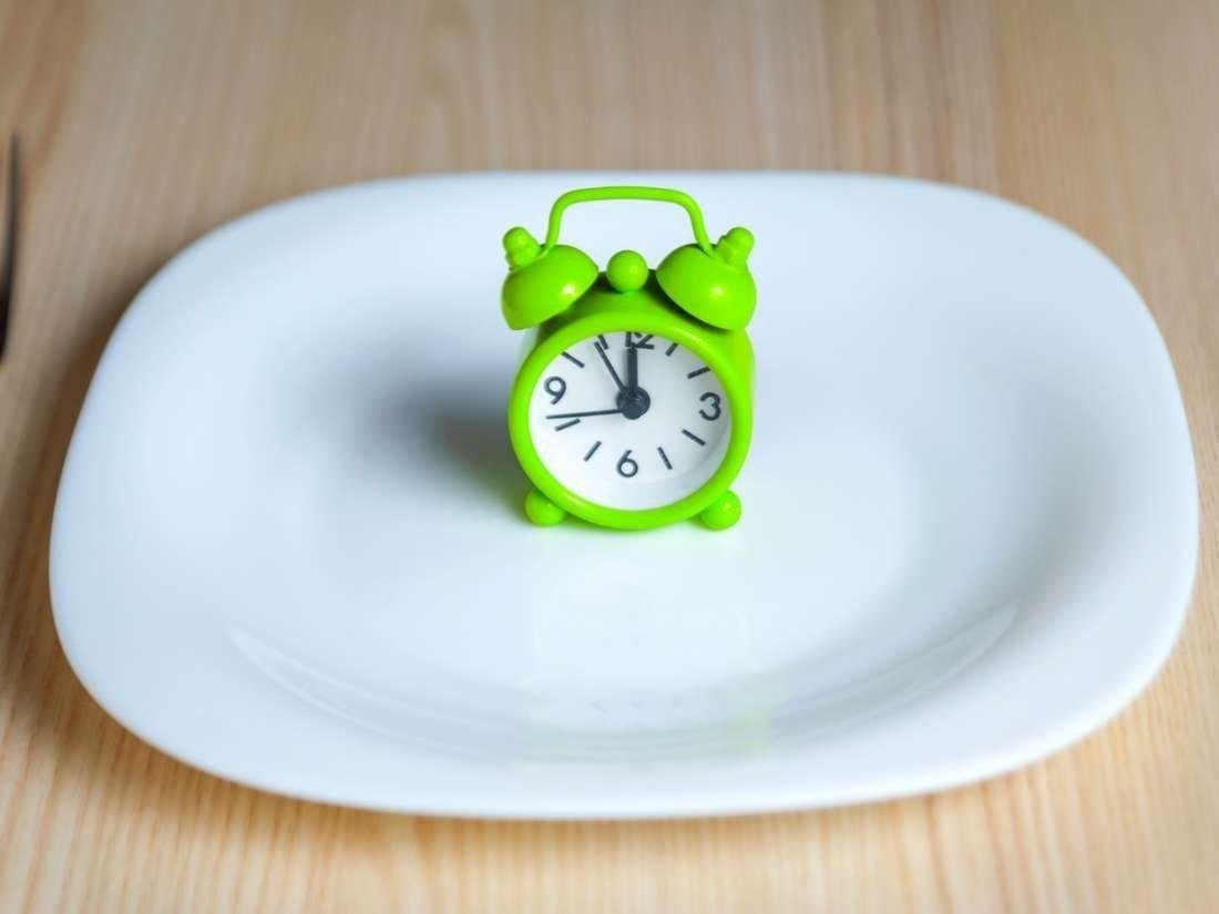 Intermittent Fasting May Help Fight Type 2 Diabetes
