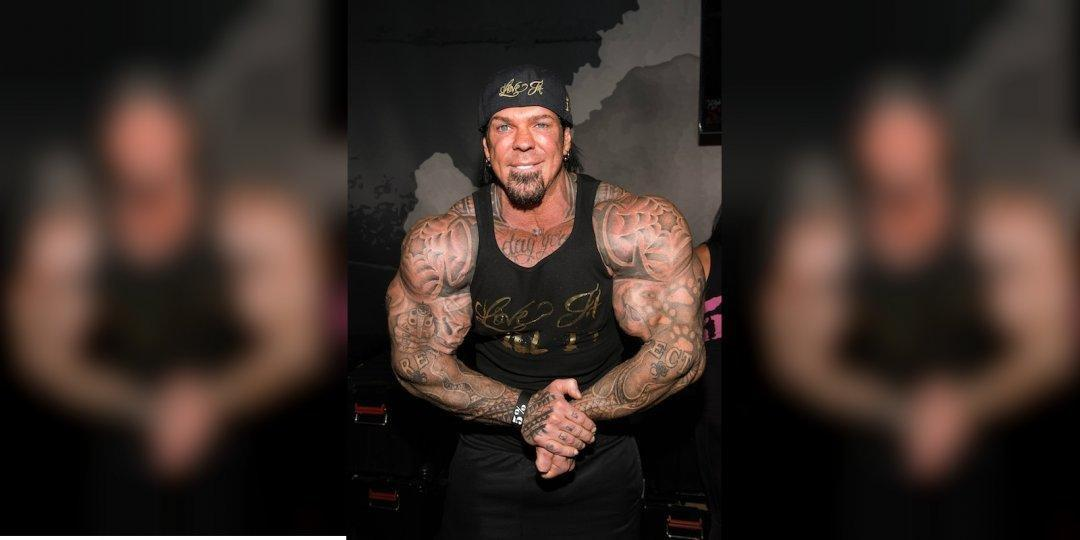 Rumors Suggest That Bodybuilder Rich Piana Died From An Insulin Overdose
