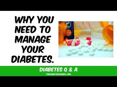 What Happens If You Take Diabetes Medication And You Don't Have Diabetes