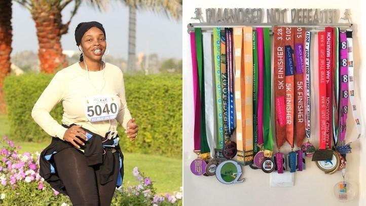 3 Lessons Running 5Ks Has Taught Me About Living With Diabetes