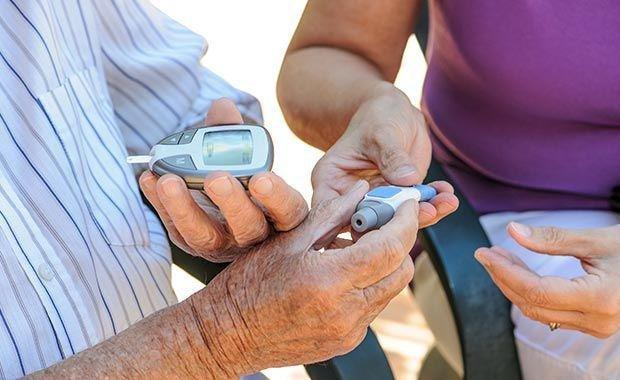 What Are The Four Main Types Of Diabetes?