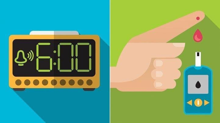 Managing Morning Blood Sugar Highs: How To Treat The Top 3 Causes