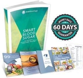 Smart Blood Sugar Review  Control Diabetes With Food