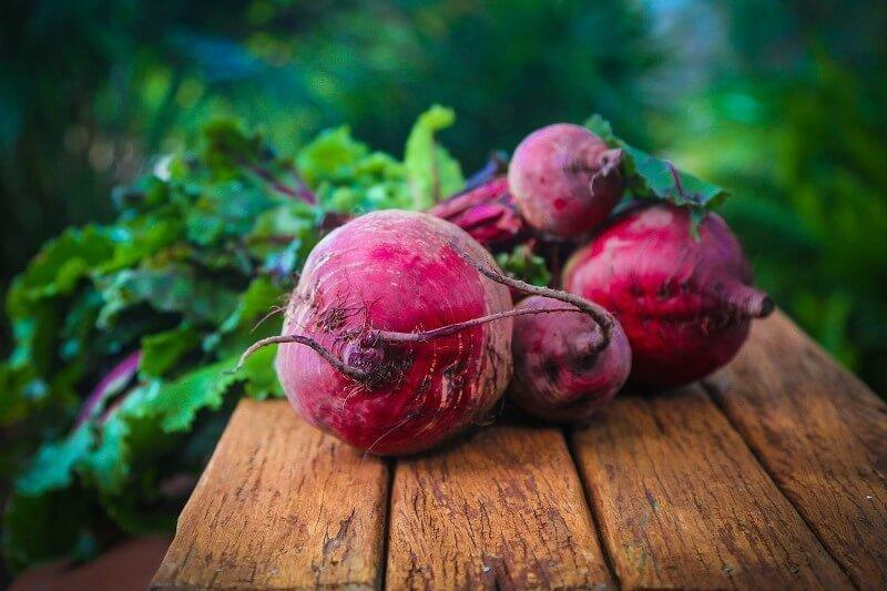 Beets And Blood Sugar