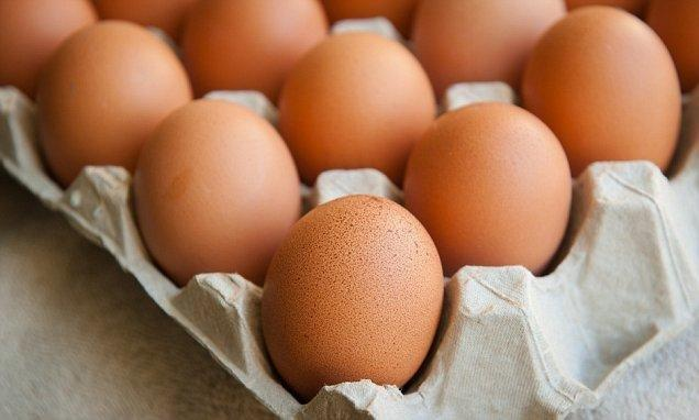 Eggs should be prescribed for diabetes and memory loss | Daily Mail Online