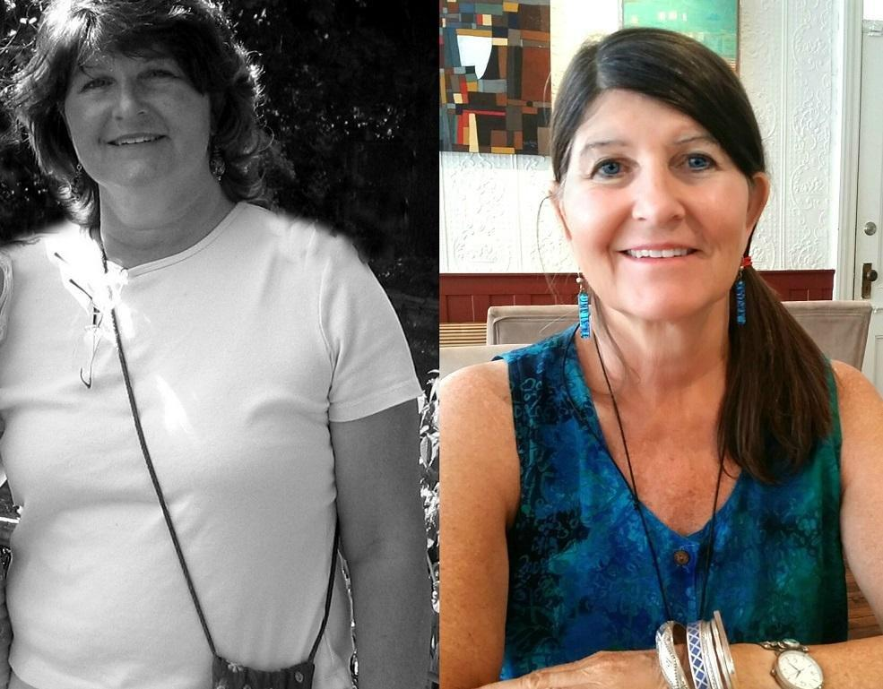 No Longer Fat, Sick And Hungry: We Cured Arthritis And Pre Diabetes With Vegan Diet