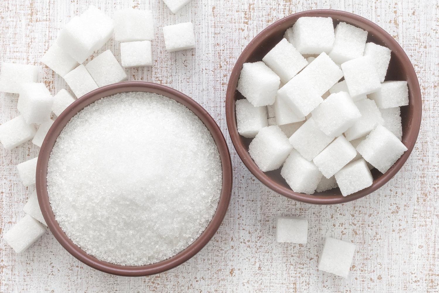 Sugar Swap: Human Brain Converts Glucose Into Fructose