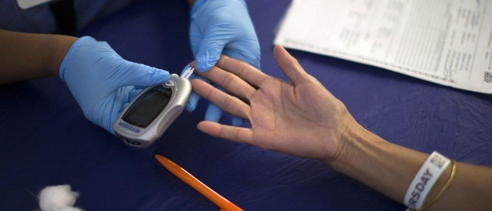 How 5 cities are working to wipe out diabetes