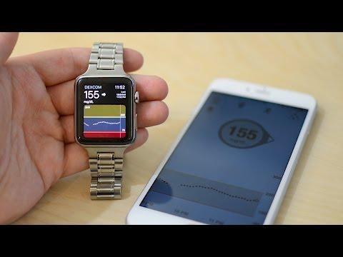 Apple Watch Diabetes Price