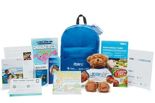 Jdrf Bag Of Hope