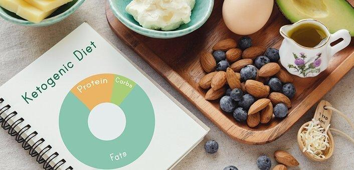 Switching To A Keto Diet? Beware Of The 'flu!'