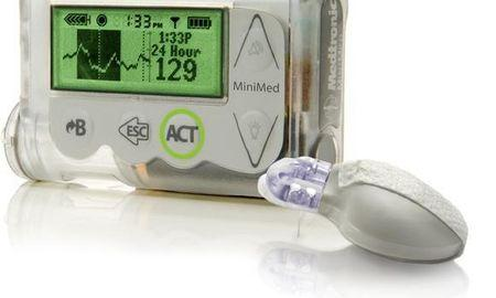 How Many Insulin Pumps Are Sold Each Year