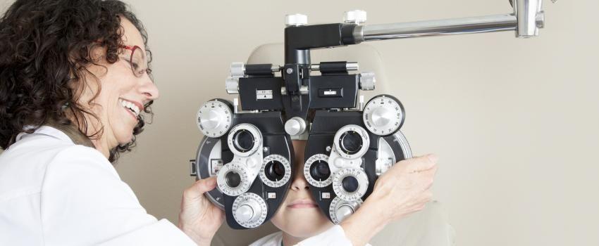 Can An Eye Exam Detect Diabetes