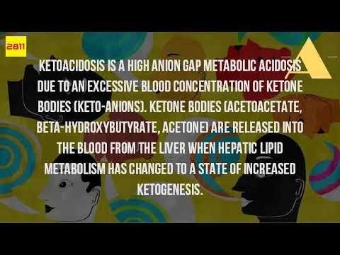Can Starvation Cause Metabolic Acidosis?