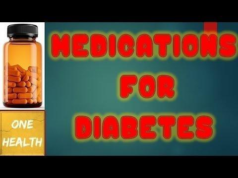 Is Insulin Better Than Oral Medications?