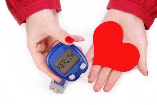 Diabetes And Heart Disease Symptoms