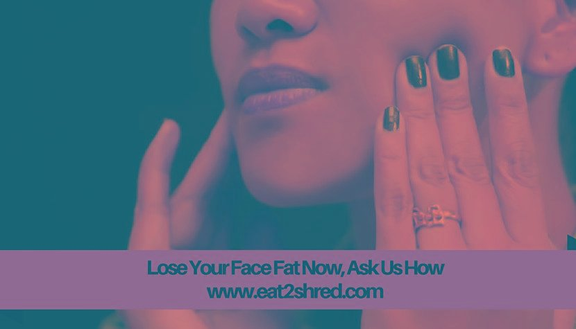 Get Rid Of Your 'face Fat' In Just 2 Days.