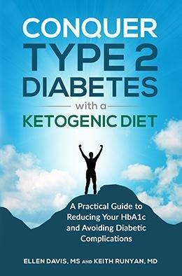 Diabetes Diet: Ketogenic Diets = Blood Sugar Control