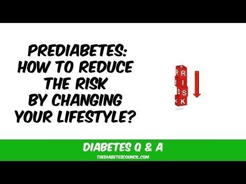 What Percentage Of People With Prediabetes Develop Diabetes?