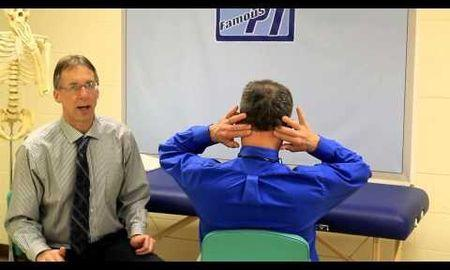 Neck Pain Due To Diabetes
