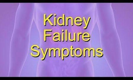 Metabolic Acidosis Renal Failure Symptoms
