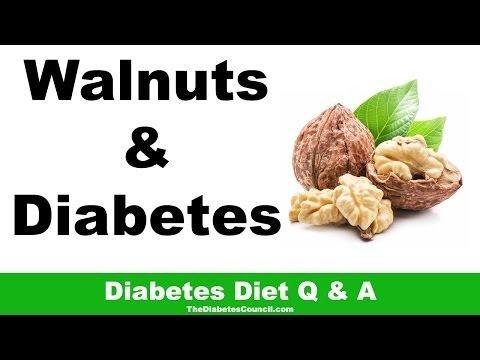 Which Nuts Are Good For Diabetics?