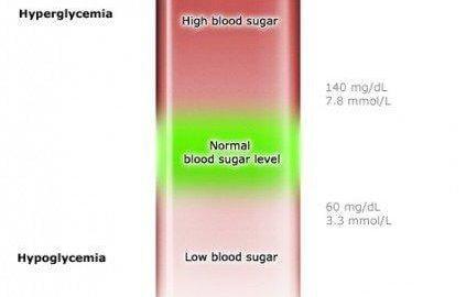 Is Type 2 Diabetes Low Blood Sugar?