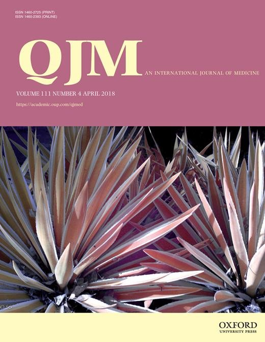 Systematic Review Of Vanadium Oral Supplements For Glycaemic Control In Type 2 Diabetes Mellitus   Qjm: An International Journal Of Medicine   Oxford Academic