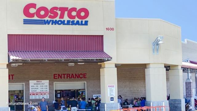 Costco Going All Out For Organic: Youre Not Going To Believe The New Initiative This Retailer Is Taking