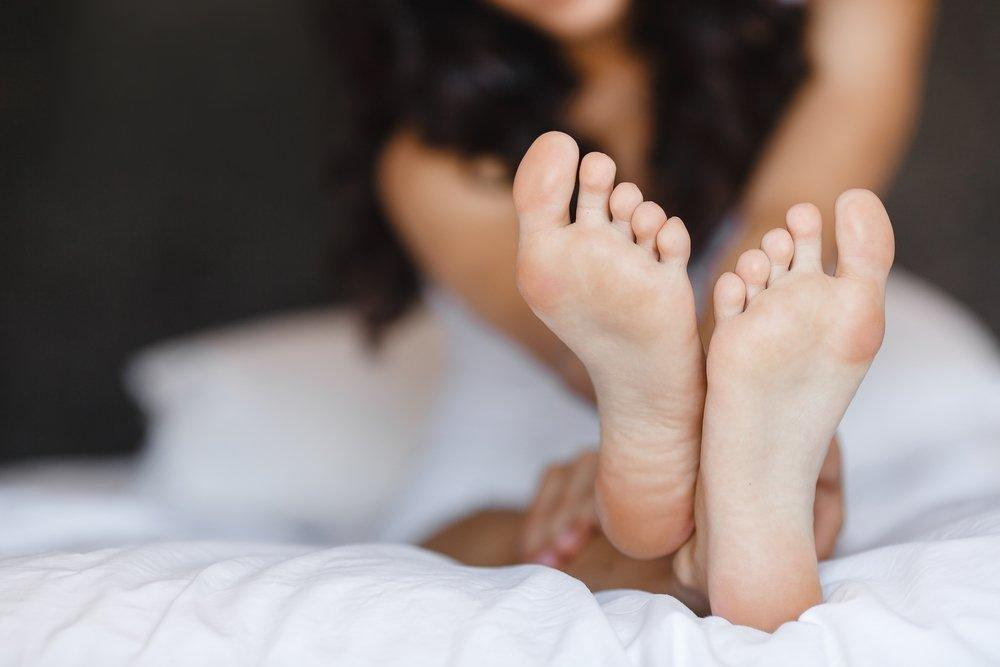 Can Diabetics Put Lotion On Their Feet?