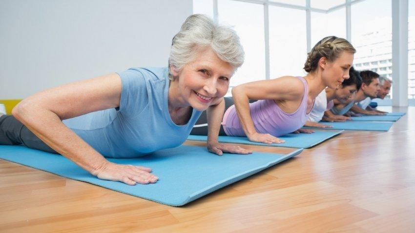 Best Beginning Yoga Postures For Diabetes