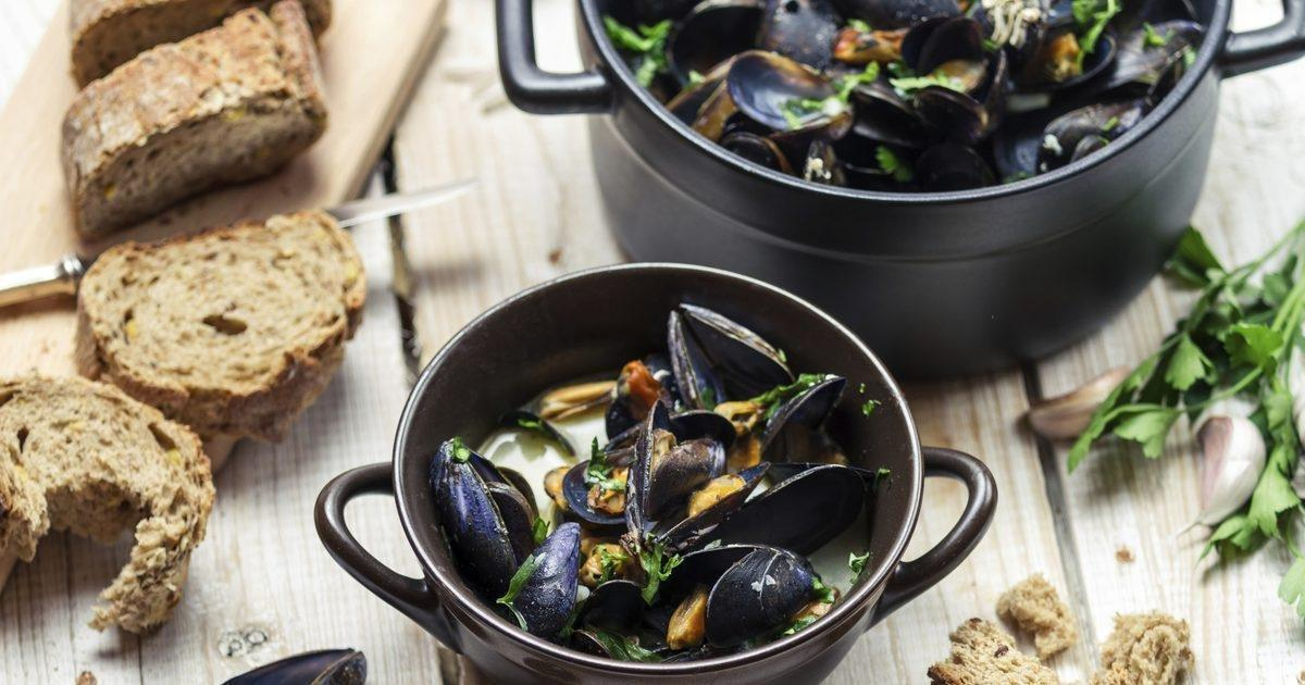Are Mussels Healthy?