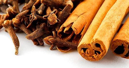 Remedio De Clavo Y Canela Para Bajar El Azcar Y Los Triglicridos