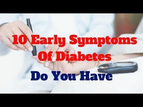 When Diabetes Goes Untreated