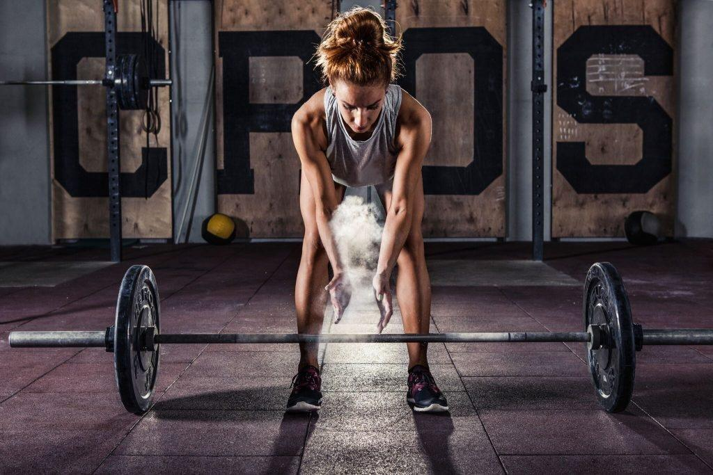 Diabetes & Crossfit | Diabetic Muscle & Fitness