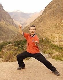 | Tai Chi For Health Community Nz