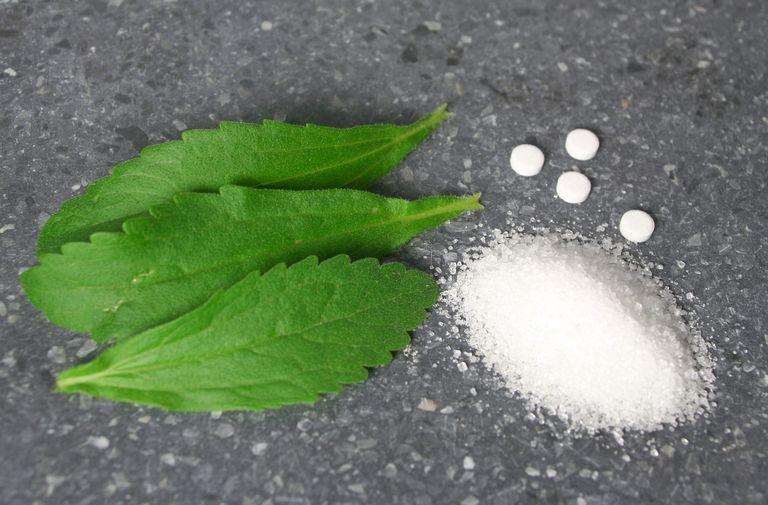 Alternative Natural Sweeteners For Diabetes