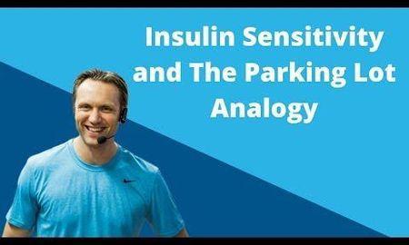 Insulin Sensitivity Factor Chart