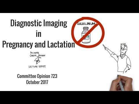 Metformin In Pregnancy And Lactation