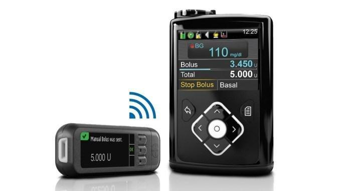 Three Months With The Medtronic 640g – Time For A Review And Comparison With The Spirit Combo That I Used Previously