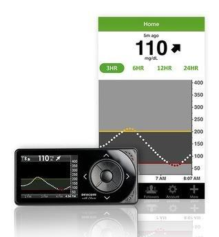 Dexcom Plans To Launch G6 Cgm, First Fruits Of Verily Partnership In 2018