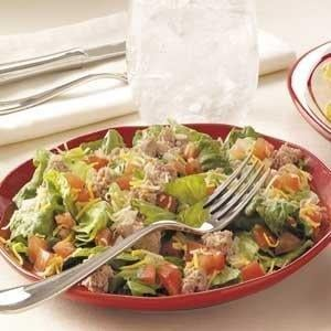Fabulous Taco Salad Recipe