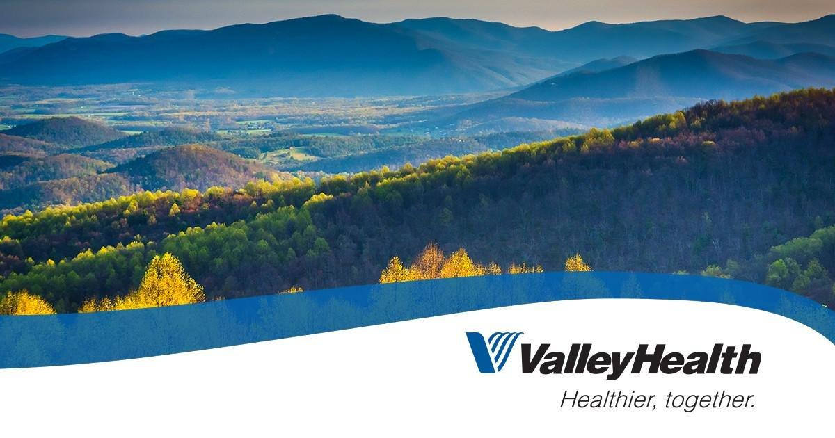 Billing Information | Valley Health