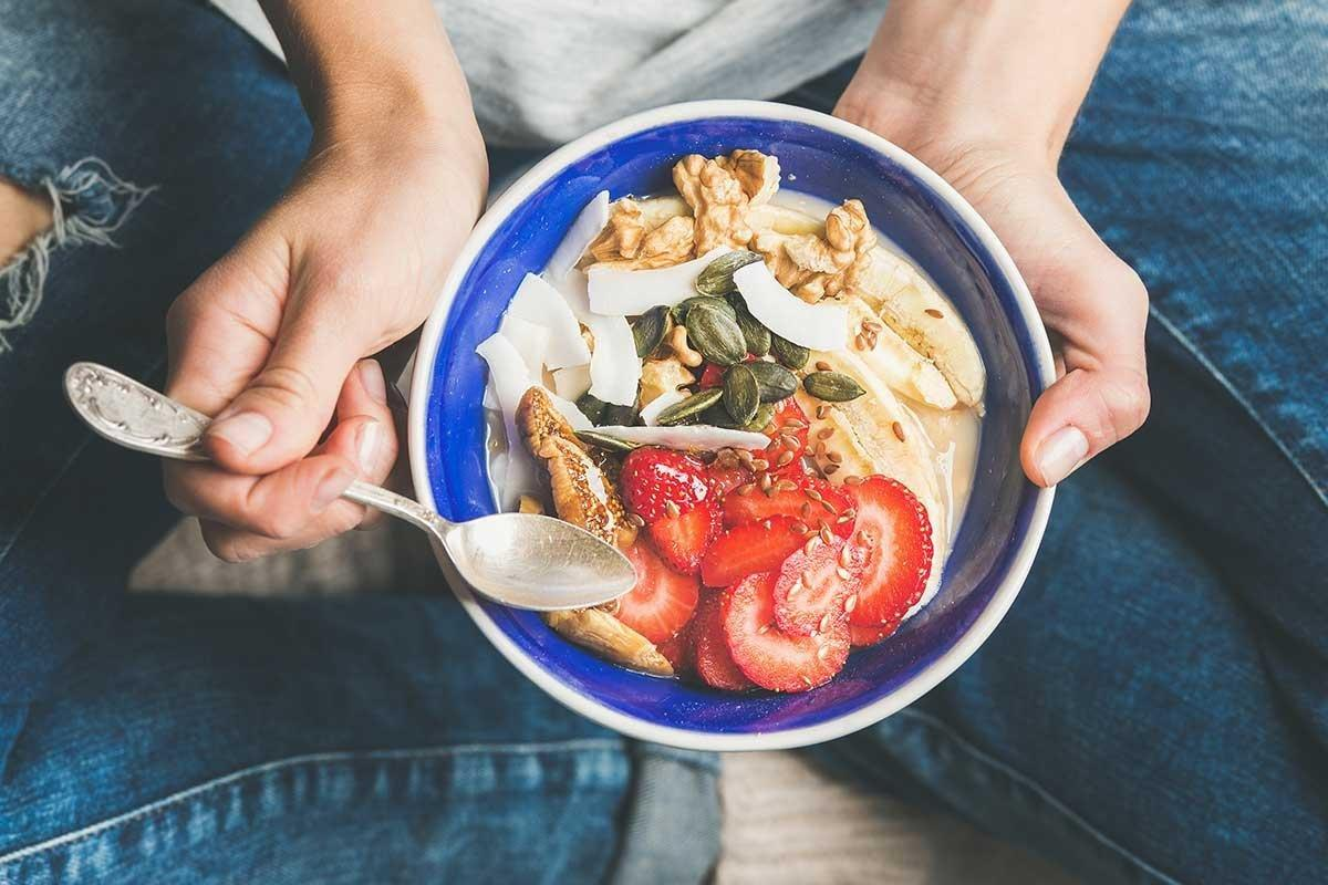 A High Fibre Diet Helps Treat Diabetes By Changing Gut Bacteria