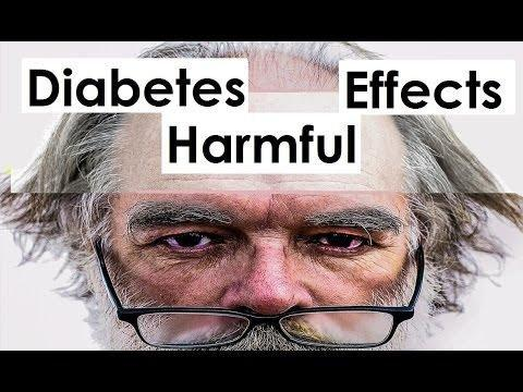 Why Are Diabetes Dangerous