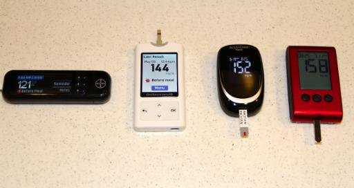 Are Home Blood Glucose Meters Accurate?