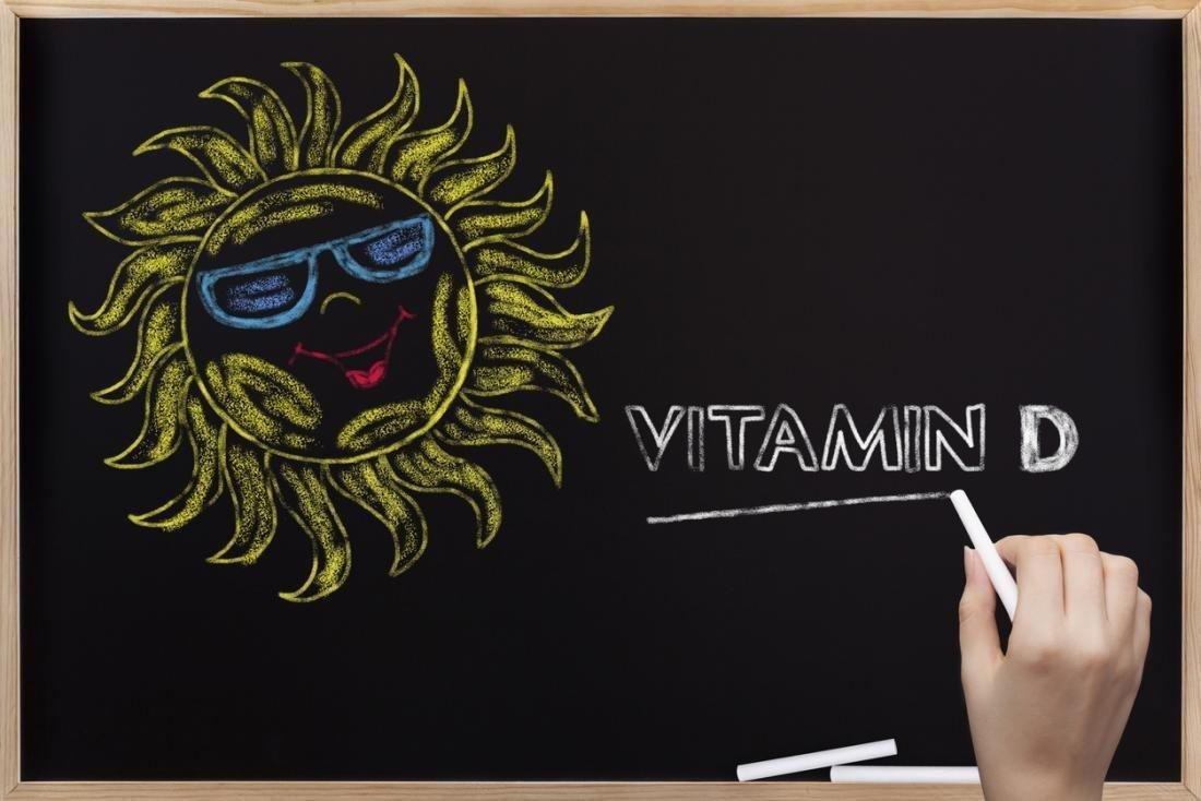 Vitamin D might prevent type 1 diabetes