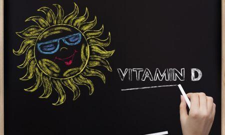 Vitamin D might prevent type 1 diabetes