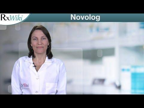 What Is Novolog Used To Treat?