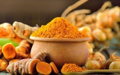 Is Turmeric Good For Diabetic Patients?